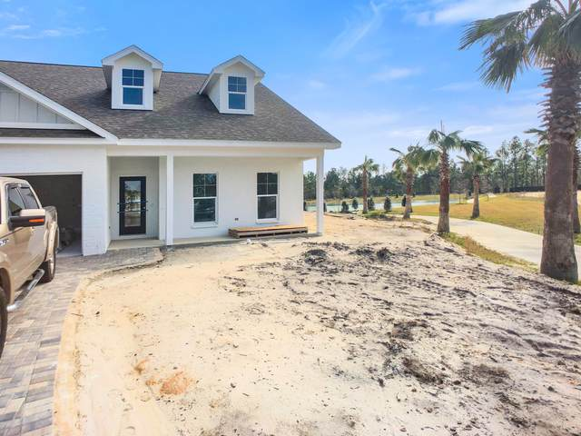174 Lake Park Cove, Santa Rosa Beach, FL 32459 (MLS #839721) :: Scenic Sotheby's International Realty