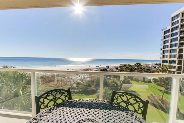 4238 Beachside II #238, Miramar Beach, FL 32550 (MLS #839723) :: Keller Williams Emerald Coast