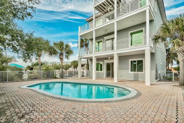 12 Spyglass Drive, Miramar Beach, FL 32550 (MLS #839728) :: Vacasa Real Estate