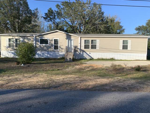 2930 Crittenden Drive, Navarre, FL 32566 (MLS #839737) :: Scenic Sotheby's International Realty
