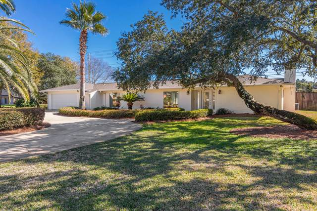 10 Sandestin Estates Drive, Miramar Beach, FL 32550 (MLS #839743) :: ResortQuest Real Estate