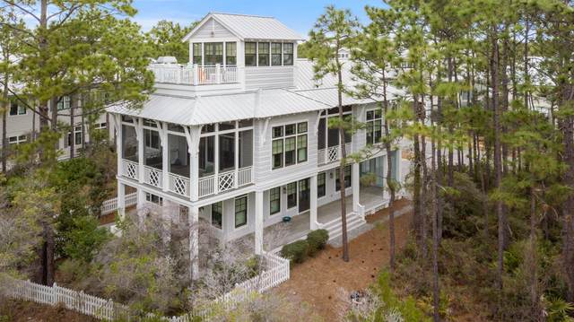 45 Vermilion Way, Santa Rosa Beach, FL 32459 (MLS #839748) :: Counts Real Estate on 30A