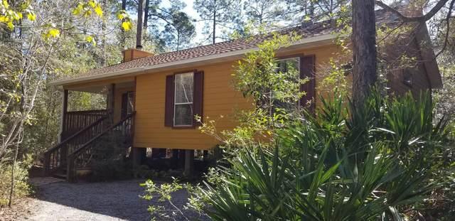 140 Wild Blueberry Way, Santa Rosa Beach, FL 32459 (MLS #839762) :: Classic Luxury Real Estate, LLC