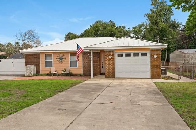 106 Cape Circle, Panama City Beach, FL 32413 (MLS #839772) :: Classic Luxury Real Estate, LLC
