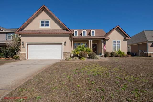 1840 Lindsey Magnolia Court, Navarre, FL 32566 (MLS #839777) :: Engel & Voelkers - 30A Beaches