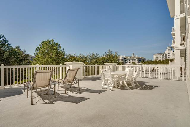 9500 Grand Sandestin Boulevard #2326, Miramar Beach, FL 32550 (MLS #839779) :: Linda Miller Real Estate