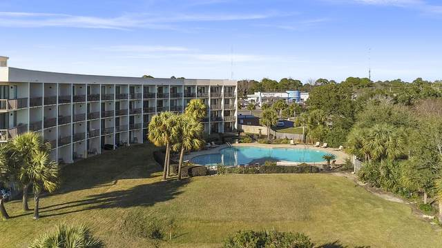 214 Miracle Strip Parkway Unit B310, Fort Walton Beach, FL 32548 (MLS #839795) :: Coastal Lifestyle Realty Group