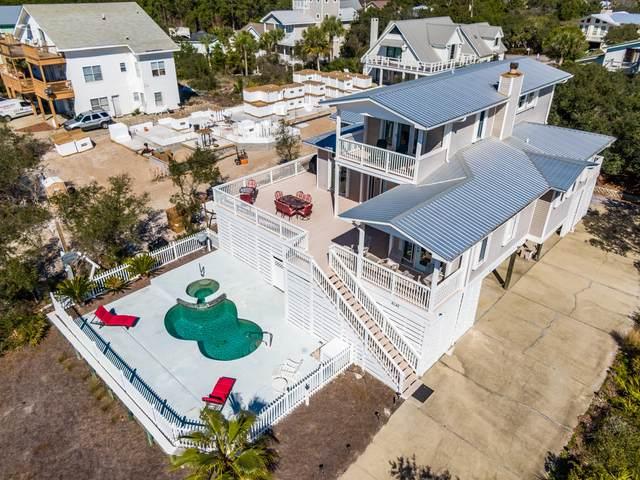 6142 W Co Highway 30-A, Santa Rosa Beach, FL 32459 (MLS #839799) :: Engel & Voelkers - 30A Beaches