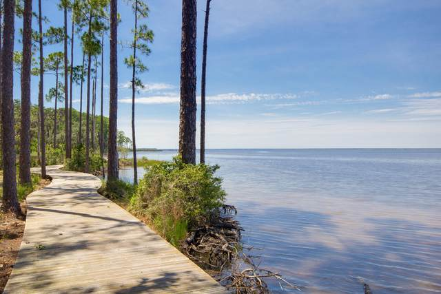 TBD Churchill Oaks Drive Lot 92, Santa Rosa Beach, FL 32459 (MLS #839800) :: Berkshire Hathaway HomeServices Beach Properties of Florida