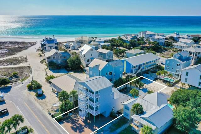 524 Defuniak Street, Santa Rosa Beach, FL 32459 (MLS #839801) :: 30a Beach Homes For Sale