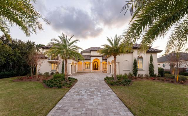 351 Kelly Plantation Drive, Destin, FL 32541 (MLS #839822) :: Engel & Voelkers - 30A Beaches