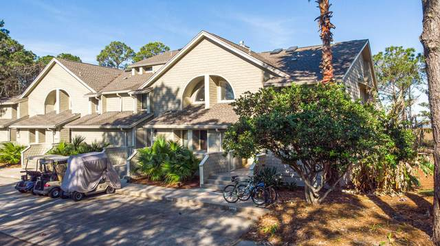 8993 Heron Walk Drive Unit 8993, Miramar Beach, FL 32550 (MLS #839826) :: Berkshire Hathaway HomeServices PenFed Realty