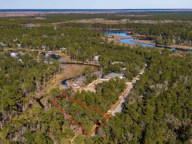 Lot 4 Blk E Eden Drive, Santa Rosa Beach, FL 32459 (MLS #839827) :: ResortQuest Real Estate
