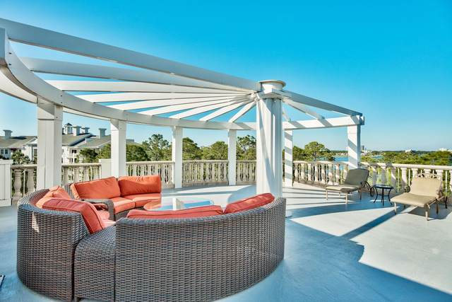 9700 Grand Sandestin Boulevard #4502, Miramar Beach, FL 32550 (MLS #839865) :: Linda Miller Real Estate