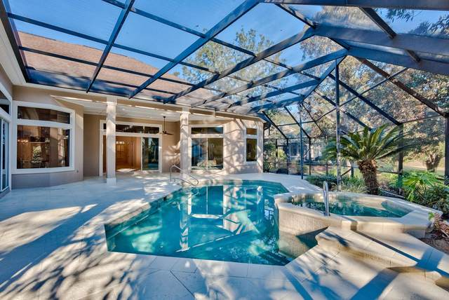 248 Matties Way, Destin, FL 32541 (MLS #839866) :: Scenic Sotheby's International Realty