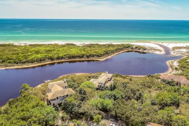 95 Little Redfish Lane, Santa Rosa Beach, FL 32459 (MLS #839870) :: Scenic Sotheby's International Realty