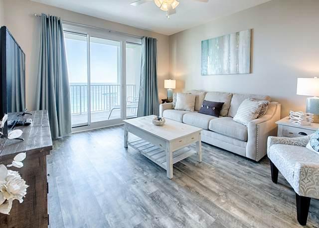 112 Seascape Drive Unit 1903, Miramar Beach, FL 32550 (MLS #839895) :: ResortQuest Real Estate