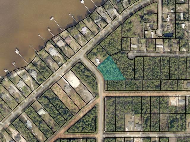 0000 Edgewood Drive, Navarre, FL 32566 (MLS #839897) :: Berkshire Hathaway HomeServices PenFed Realty