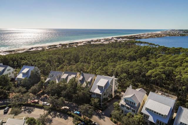31 Park Row Lane, Santa Rosa Beach, FL 32459 (MLS #839902) :: Coastal Lifestyle Realty Group