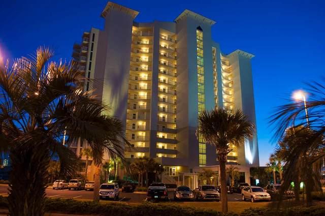 970 E Hwy 98 Unit 1406, Destin, FL 32541 (MLS #839912) :: Berkshire Hathaway HomeServices PenFed Realty