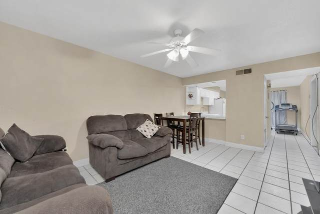 210 Pelham Road 214C, Fort Walton Beach, FL 32547 (MLS #839919) :: Back Stage Realty