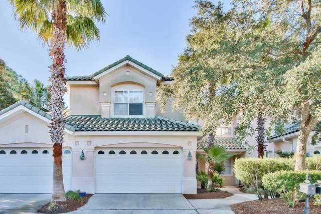 4530 Golf Villa Court Unit 502, Destin, FL 32541 (MLS #839922) :: Better Homes & Gardens Real Estate Emerald Coast