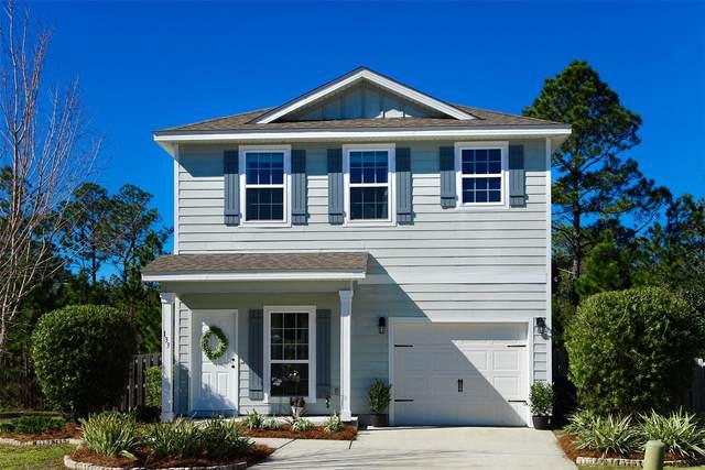 133 Topsail Drive, Santa Rosa Beach, FL 32459 (MLS #839931) :: ResortQuest Real Estate