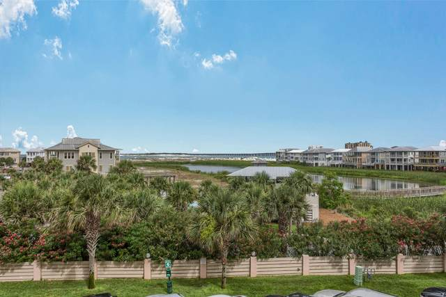500 Gulf Shore Drive Unit 210A, Destin, FL 32541 (MLS #839944) :: Berkshire Hathaway HomeServices PenFed Realty