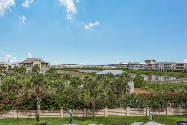 500 Gulf Shore Drive Unit 210A, Destin, FL 32541 (MLS #839944) :: Somers & Company
