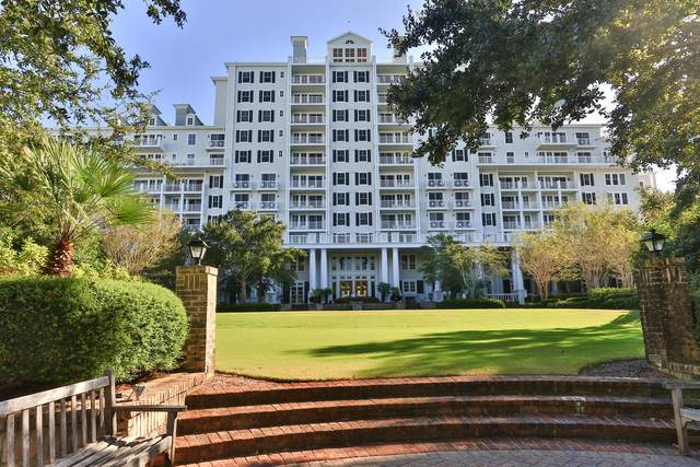 9500 Grand Sandestin Boulevard Unit 2303, Miramar Beach, FL 32550 (MLS #839956) :: Coastal Lifestyle Realty Group