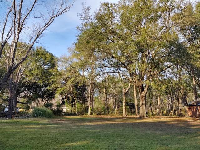 Lot 2 Tubbs Lane, Freeport, FL 32439 (MLS #839976) :: Berkshire Hathaway HomeServices PenFed Realty