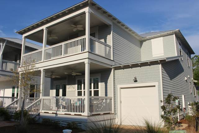 503 Flatwoods Forest Loop, Santa Rosa Beach, FL 32459 (MLS #839978) :: The Beach Group