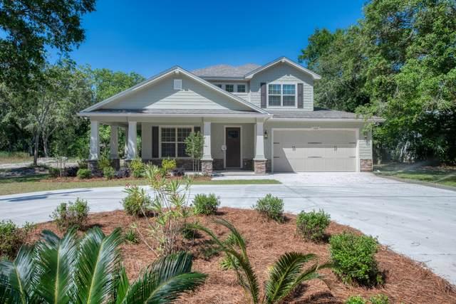 28 Warwick Drive, Shalimar, FL 32579 (MLS #839981) :: Berkshire Hathaway HomeServices PenFed Realty