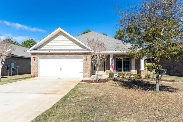981 Cocobolo Drive, Santa Rosa Beach, FL 32459 (MLS #839985) :: ResortQuest Real Estate