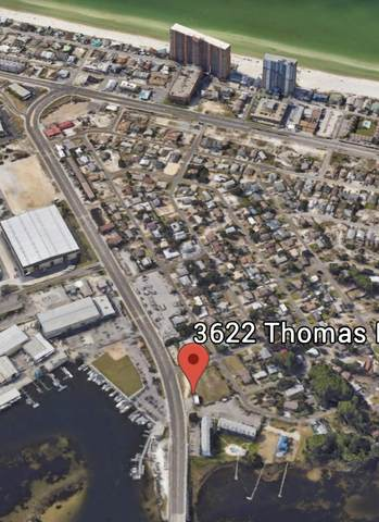 3622 Thomas Drive, Panama City Beach, FL 32408 (MLS #839989) :: Somers & Company