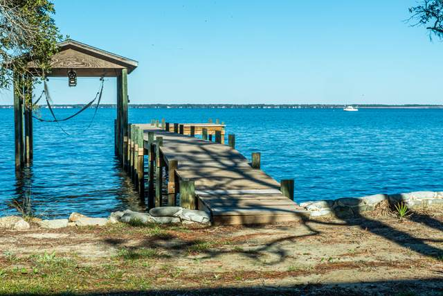 279 Joy Lane, Santa Rosa Beach, FL 32459 (MLS #839992) :: The Beach Group