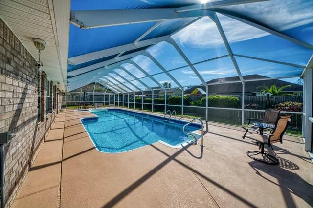 9117 Daytona Drive, Pensacola, FL 32506 (MLS #840024) :: Classic Luxury Real Estate, LLC