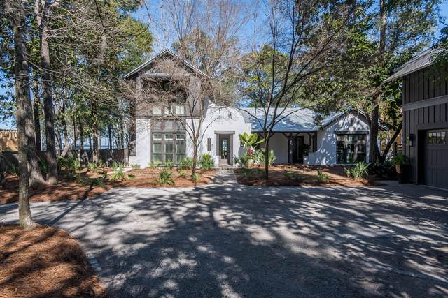 135 Ansley Forest Drive, Santa Rosa Beach, FL 32459 (MLS #840029) :: Berkshire Hathaway HomeServices Beach Properties of Florida