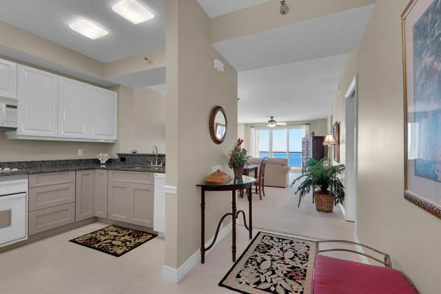 8515 Gulf Boulevard # 7B, Navarre, FL 32566 (MLS #840037) :: CENTURY 21 Coast Properties