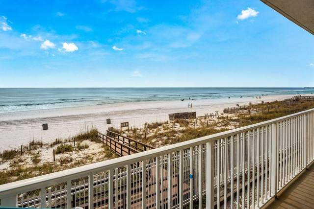 10719 Front Beach Road #102, Panama City Beach, FL 32407 (MLS #840040) :: Berkshire Hathaway HomeServices PenFed Realty