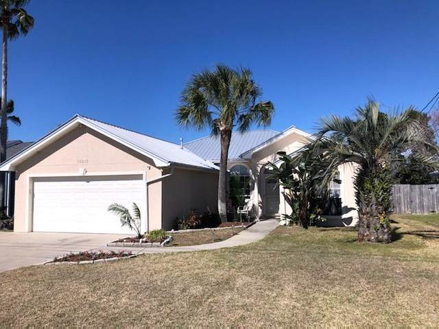 13213 Petunia Street, Panama City Beach, FL 32407 (MLS #840071) :: Classic Luxury Real Estate, LLC