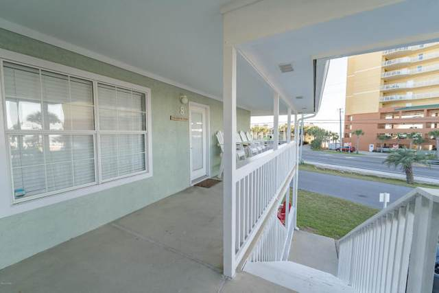 17642 Front Beach Road Unit A8, Panama City Beach, FL 32413 (MLS #840075) :: RE/MAX By The Sea