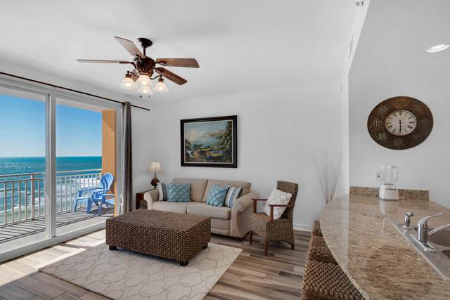 17729 Front Beach Road Unit 904E, Panama City Beach, FL 32413 (MLS #840082) :: Somers & Company