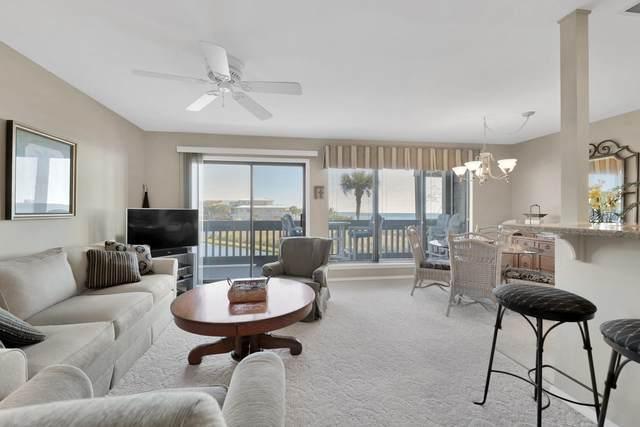200 Pensacola Beach Road Apt A2, Gulf Breeze, FL 32561 (MLS #840109) :: Coastal Lifestyle Realty Group