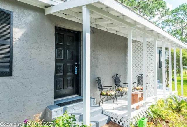 604 Fortner Avenue, Mexico Beach, FL 32456 (MLS #840114) :: Classic Luxury Real Estate, LLC