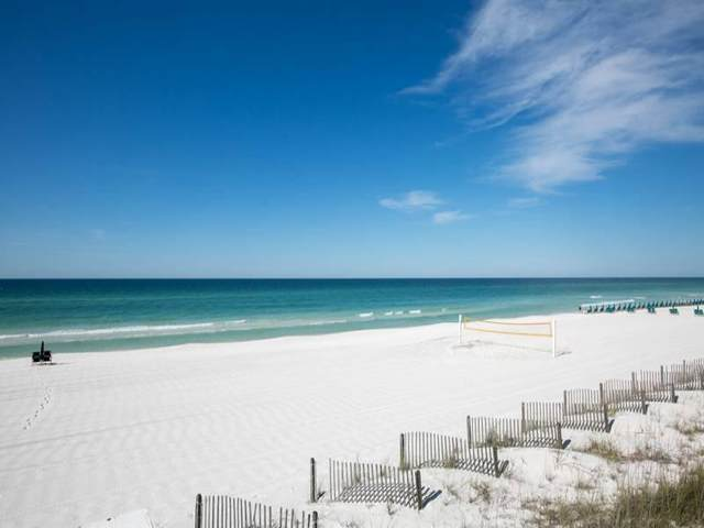 4010 Beachside One Drive #4010, Miramar Beach, FL 32550 (MLS #840115) :: Berkshire Hathaway HomeServices Beach Properties of Florida