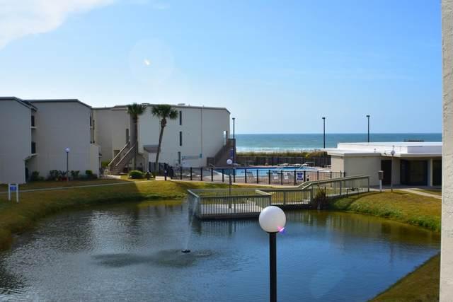 8727 Thomas Drive Unit B7, Panama City Beach, FL 32408 (MLS #840122) :: RE/MAX By The Sea