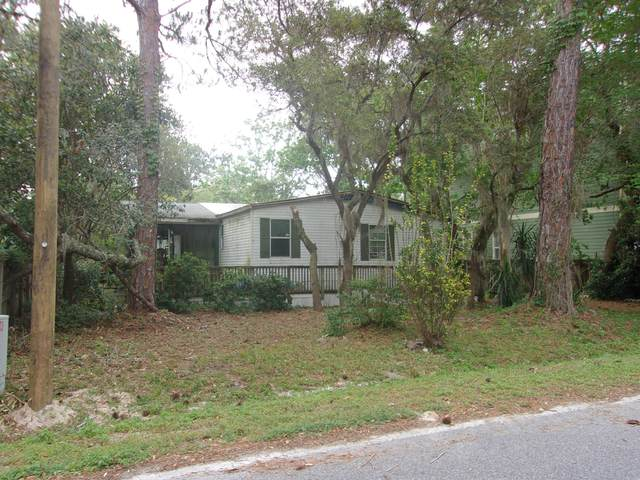 56 Palmetto Street, Santa Rosa Beach, FL 32459 (MLS #840123) :: ResortQuest Real Estate