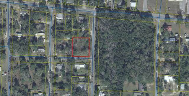 2 lots Hubbard St., Defuniak Springs, FL 32433 (MLS #840132) :: Counts Real Estate on 30A