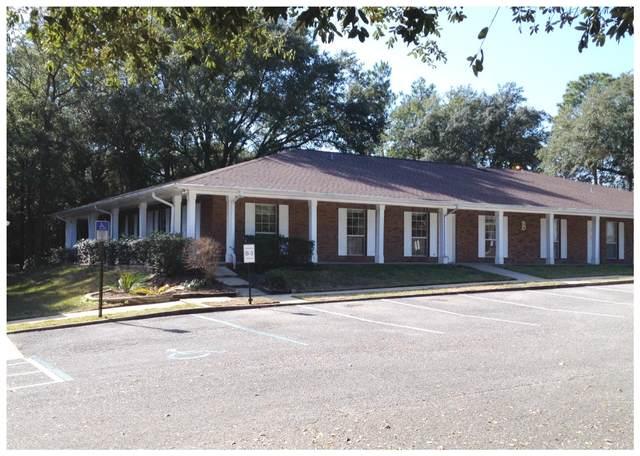 8800 University Parkway B4, C1 & C3, Pensacola, FL 32514 (MLS #840133) :: Keller Williams Emerald Coast